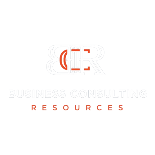 Business Consulting Resources Logo
